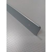 Торцова планка для стільниці EGGER права колір RAL7012